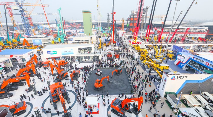 bauma CHINA 2020 will take place as planned from November 24 to 27, 2020 at the Shanghai New International Expo Centre (SNIEC)