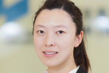 Beryl Zhao